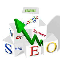 SEO-Link Building help increase traffic