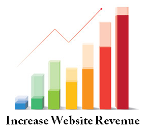 Generating Revenue from your Website with Good Planning
