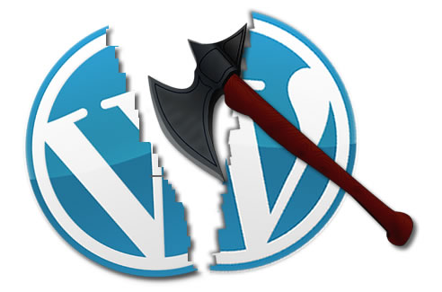 IMPORTANT – Global Attack on WordPress Sites
