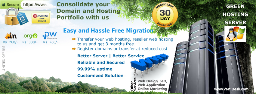 consolidate-hosting