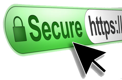 Why SSL security certificates for websites?
