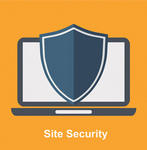 site security catalog icon