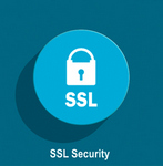 ssl certificates security catalog icon
