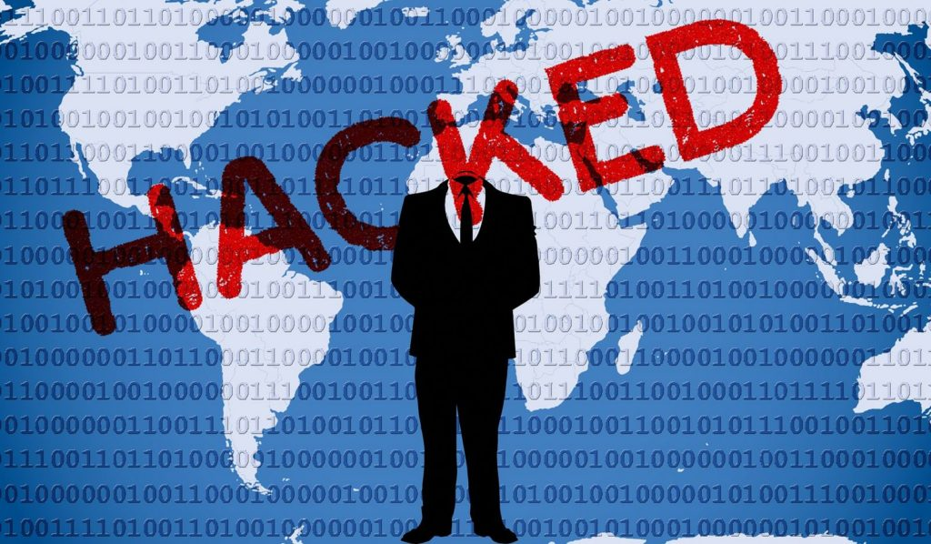 Hackers Hacked WordPress Website, How to save website from hackers