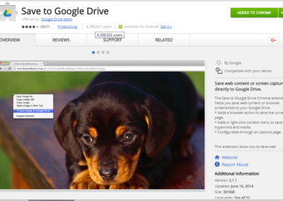 Google Drive Browser Extension Screenshot_2
