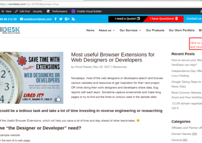 Google Drive Browser Extension Screenshot_3
